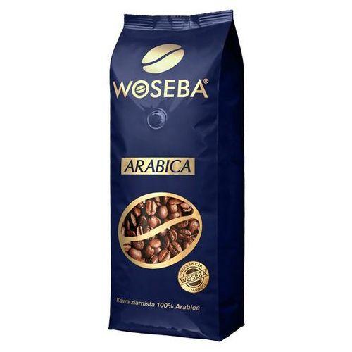 Woseba Kawa ziarnista 100 % arabica