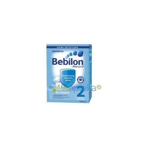 Bebilon 2 z Pronutra+ proszek 1200g (mleko dla dzieci)