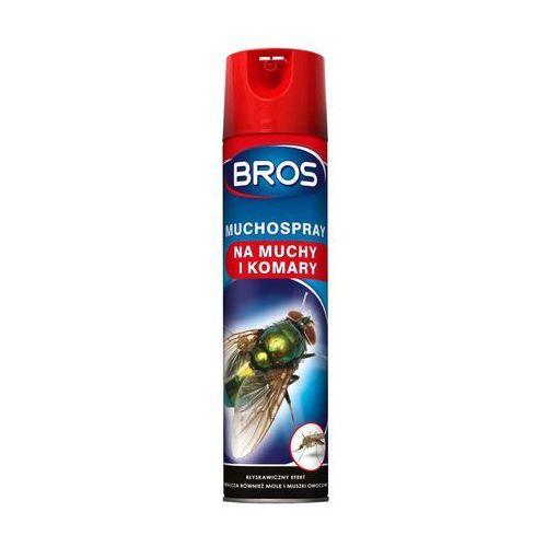 Bros Preparat muchospray (5904517001190)