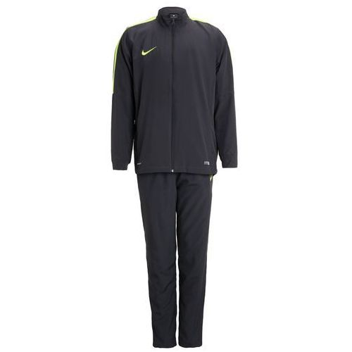 Nike Performance ACADEMY Dres anthracite/volt