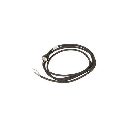 Przewód przyłączeniowy 3,1m, gumowy 3x1,5, czarny,  (spz2731005) od producenta Schneider electric