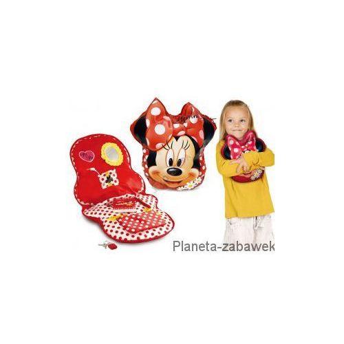 PAMIĘTNIK SEKRETNY NA KŁÓDKĘ MYSZKA MINNIE - produkt dostępny w Planeta-zabawek.com.pl