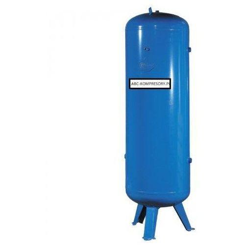 Zbiorniki ciśnieniowe 500 L / 16 BAR i inne