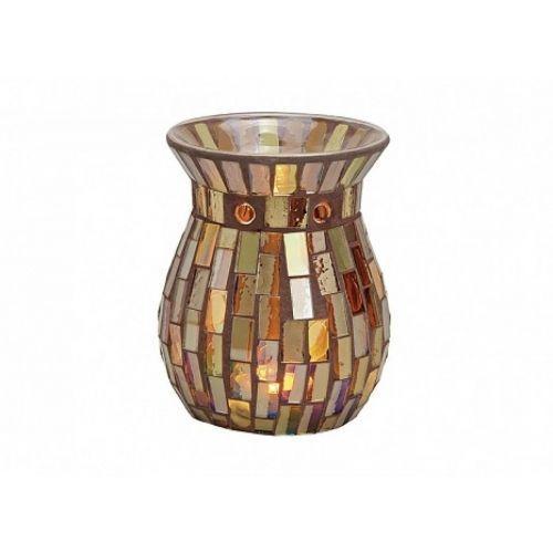 Kominek do wosków: Wzorzyste szkło, 243