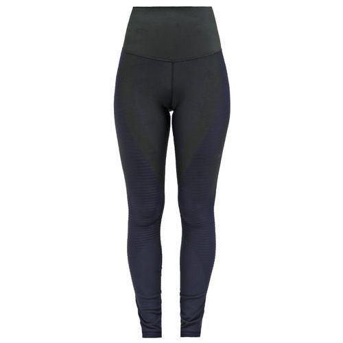 Nike Performance Legginsy black/obsidian/cool grey, czarny w 5 rozmiarach