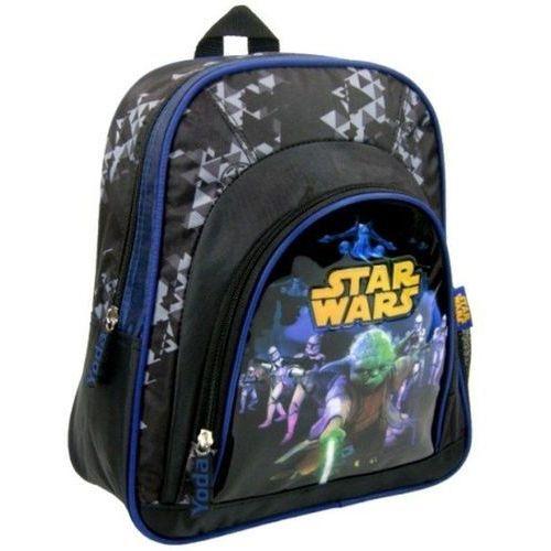 PLECAK do Przedszkola Star Wars 12 DERFORM (5901130040131)