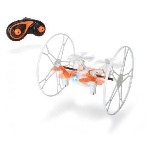 Dron rc 3 w 1 quadrocopter (201119433) darmowy odbiór w 21 miastach! marki Dickie