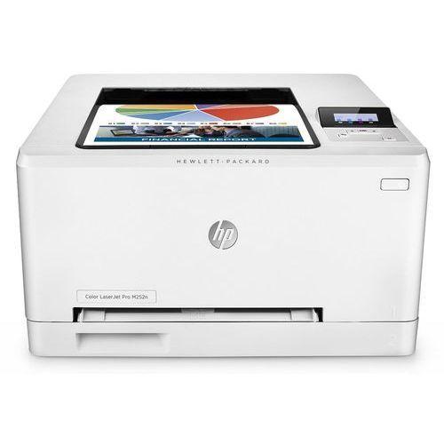 LaserJet Pro M252n marki HP, drukarka wielofunkcyjna