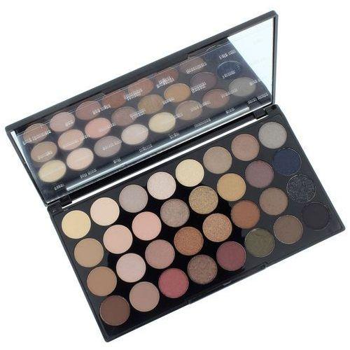 Makeup Revolution Flawless Flawless paleta cieni do powiek 16 g, 1128