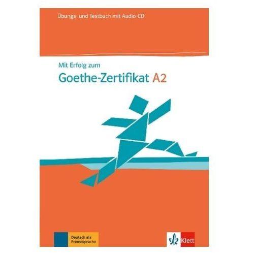 Mit Erfolg zum Goethe-Zertifikat A2: Start Deutsch 2, m. Audio-CD (2018)