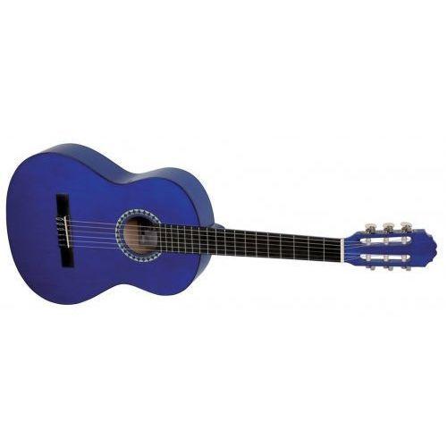 Gewa (ps510140) gitara koncertowa vgs basic 3/4 odcień miodowy
