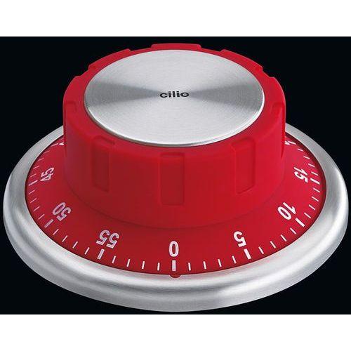 Cilio Minutnik z magnesem czerwony (ci-294552)