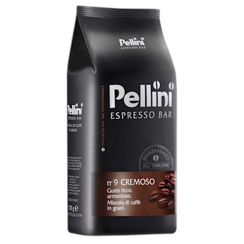 Pellini espresso bar cremoso 6 x 1 kg