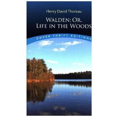 Henry David Thoreau - Walden (224 str.)