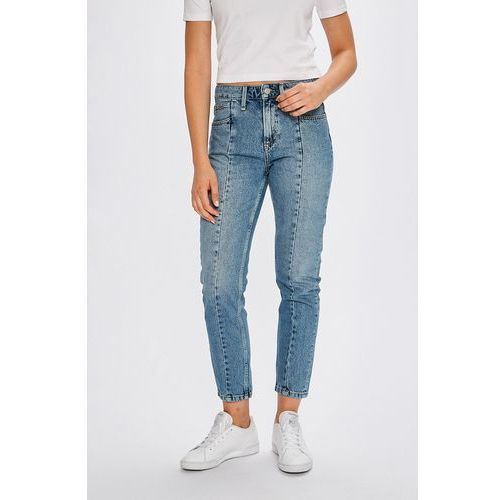 Pepe Jeans - Jeansy Ruby, jeansy