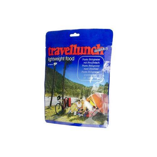 Żywność liofilizowana Travellunch Bolognese 125 g 1-osobowa (4008097501383)