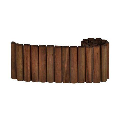 Rollborder 200 x 30 cm drewniany NIVE NATERIAL (5901171178565)