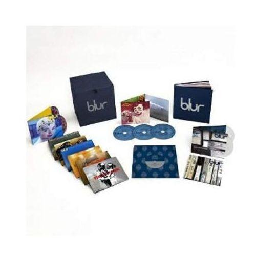 Blur - BLUR (18CD+3DVD+LP) - LIMITED BOXSET (5099962491129)
