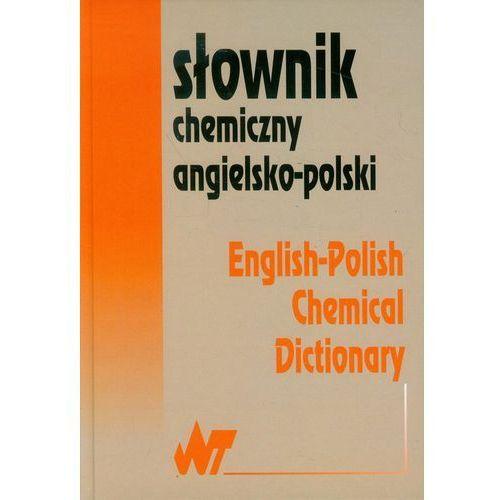 Słownik chemiczny angielsko-polski (9788379260133)