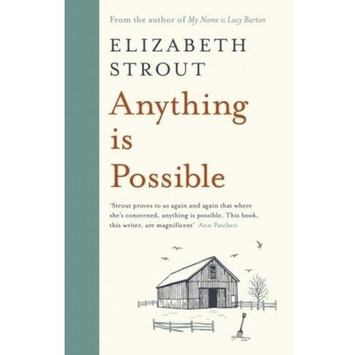 Anything Is Possible, Strout, Elizabeth