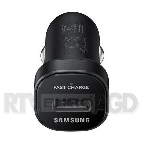 Ep-ln930cbegww ładowarka samochodowa car charger mini type c black czarny marki Samsung
