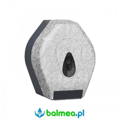 Pojemnik na papier toaletowy MERIDA UNIQUE PALACE LINE, BUH203