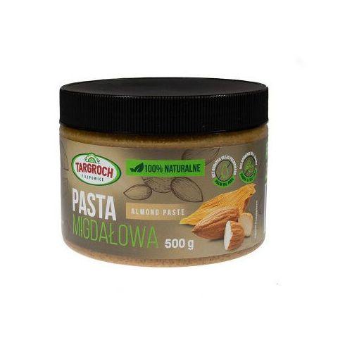 """Pasta migdałowa ( dawniej masło migdałowe ) 500g """"Targroch"""" 1 szt., MMG5"""