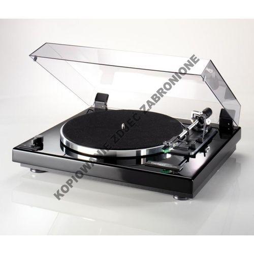 Gramofon Thorens TD-240-2, czarny, polska dystrybucja Audio Klanu z kategorii Gramofony