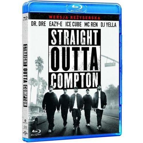 Straight Outta Compton (BD), 76650702793BL (5194075)