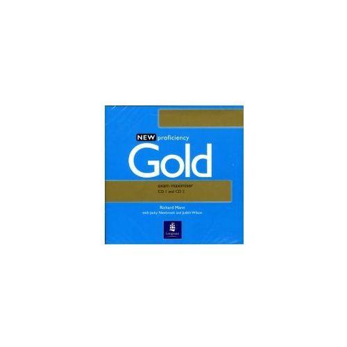 New Proficiency Gold (9780582507289)
