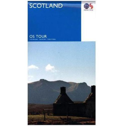 Scotland, Ordnance Survey