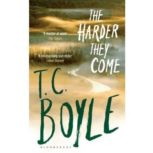 Harder They Come, Boyle, T. C