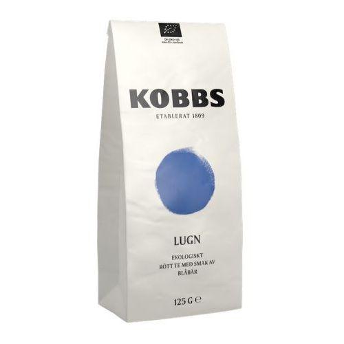 Kobbs lugn eko herbata sypana 125g (7310050065557)