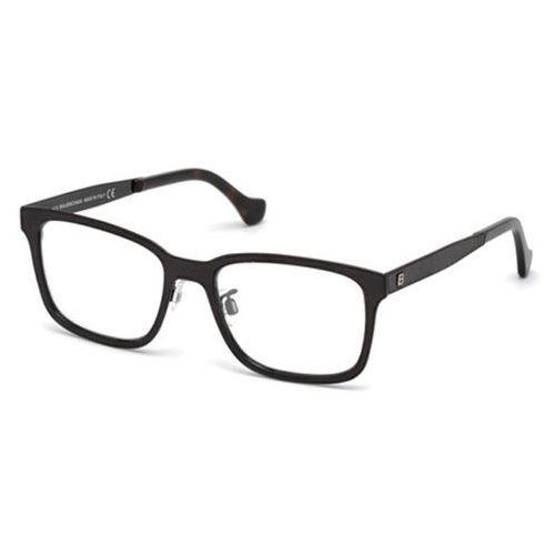 Balenciaga Okulary korekcyjne ba5055 005