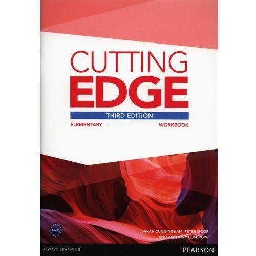 Cutting Edge 3rd Edition Elementary. Ćwiczenia Bez Klucza, oprawa miękka