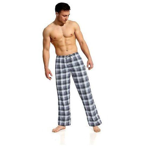 Spodnie piżamowe Cornette 691 581305 L, granatowy. Cornette, 2XL, L, M, XL, XXL, 762021761