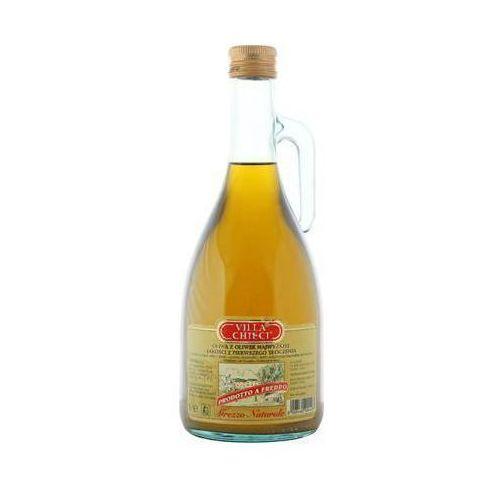 VILLA CHIECI 1l Oliwa z oliwek z pierwszego tłoczenia niefiltrowana