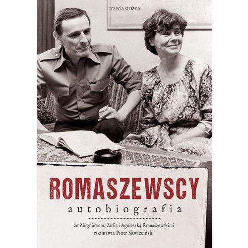 Romaszewscy. Autobiografia - Dostępne od: 2014-11-18 (2014)