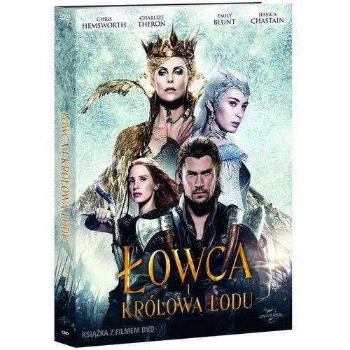 Łowca i Królowa Lodu (Płyta DVD), 81187002782DV (5997725)