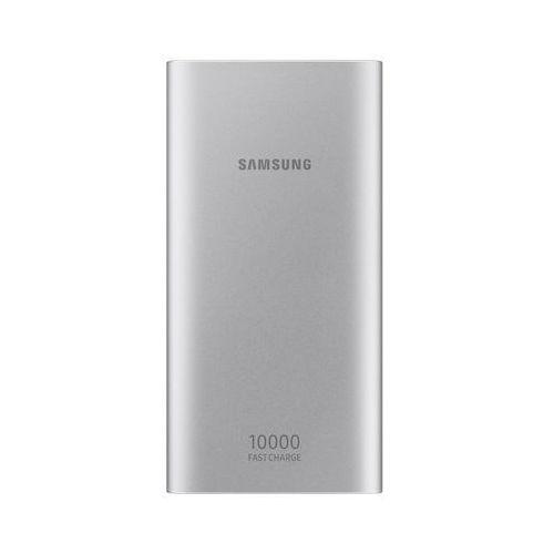 Powerbank SAMSUNG 10000mAh Srebrny EB-P1100CSEGWW, EB-P1100CSEGWW