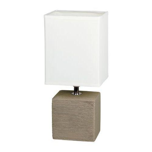 Rabalux 4930 - Lampa stołowa ORLANDO 1xE14/40W/230V (5998250349305)