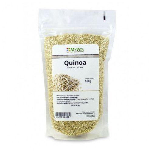 Myvita Quinoa komosa ryżowa 1000 g