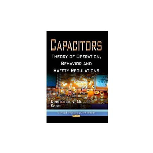 Capacitors (9781624175855)