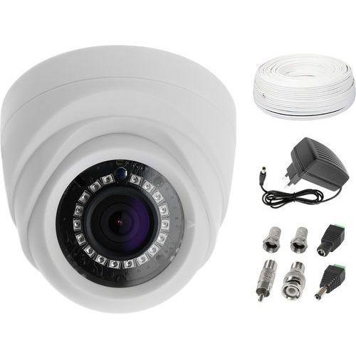 Keeyo zestaw monitoringu mieszkania biura 1 kamera do tv marki Ivelset