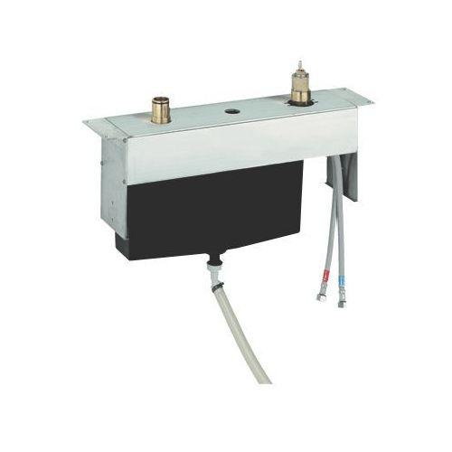 Produkt z kategorii- stelaże i zestawy podtynkowe - Korpus montażowy do baterii wannowej 3-otworowej