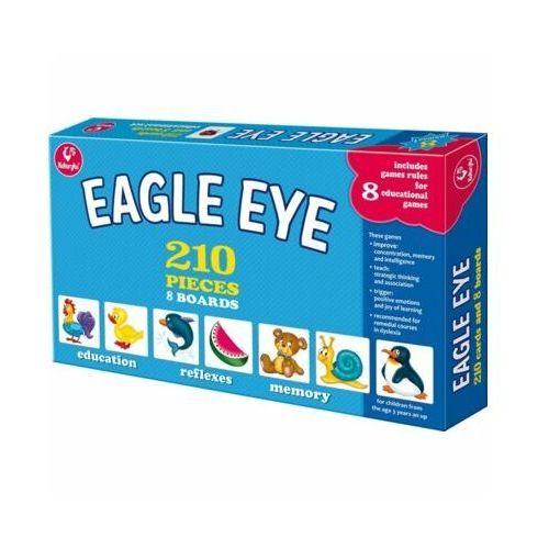 Promatek Gra eagle eye 0802 - darmowa dostawa od 199 zł!!!