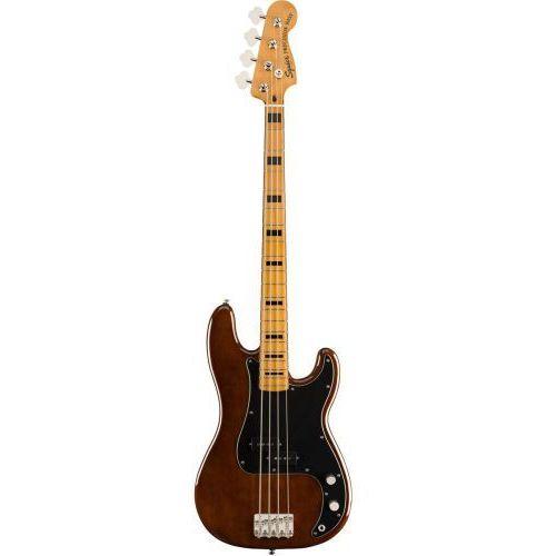 squier classic vibe 70s precision bass mn wal gitara basowa marki Fender