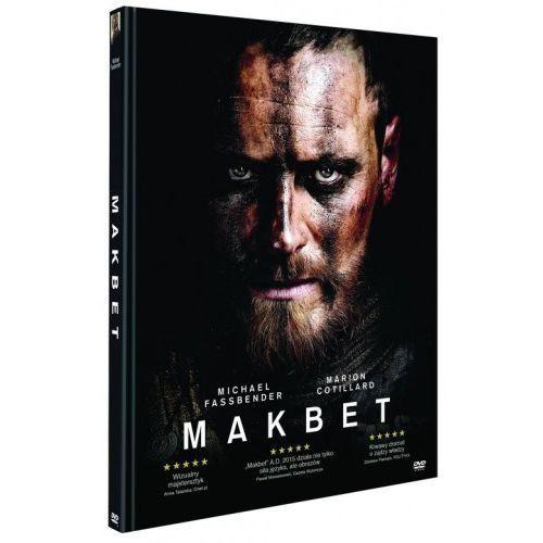 Best film Makbet - mcd. darmowa dostawa do kiosku ruchu od 24,99zł