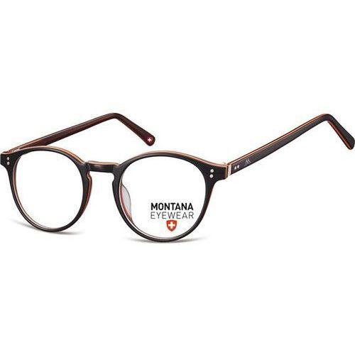 Okulary korekcyjne ma62 d marki Montana collection by sbg