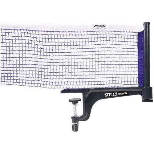 Stiga siatka do tenisa stołowego Match (7318686370007)